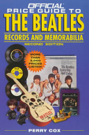 The Official Price Guide to The Beatles Records and Memorabilia