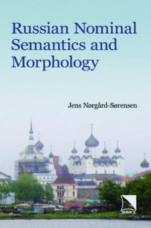 Russian Nominal Semantics and Morphology