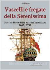 Vascelli e fregate della Serenissima