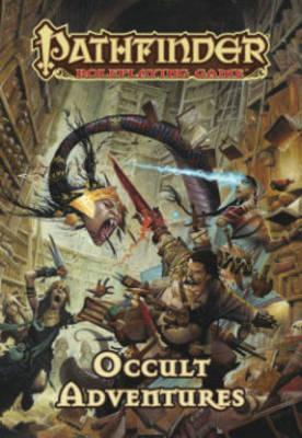 Occult Adventures
