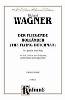 Der Fliegende Holländer(The Flying Dutchman)