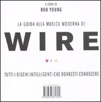 La guida alla musica moderna di Wire