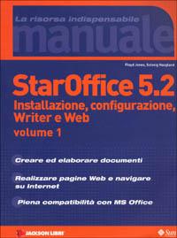 Manuale StarOffice 5