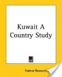 Kuwait A Country Study
