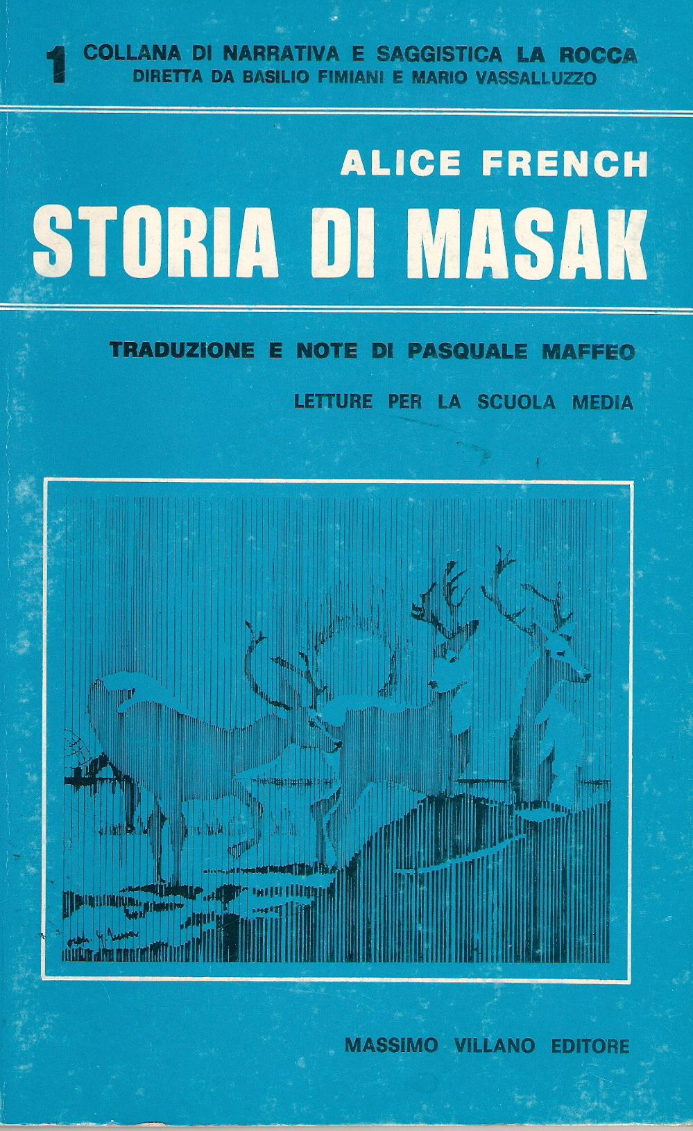 Storia di Masak
