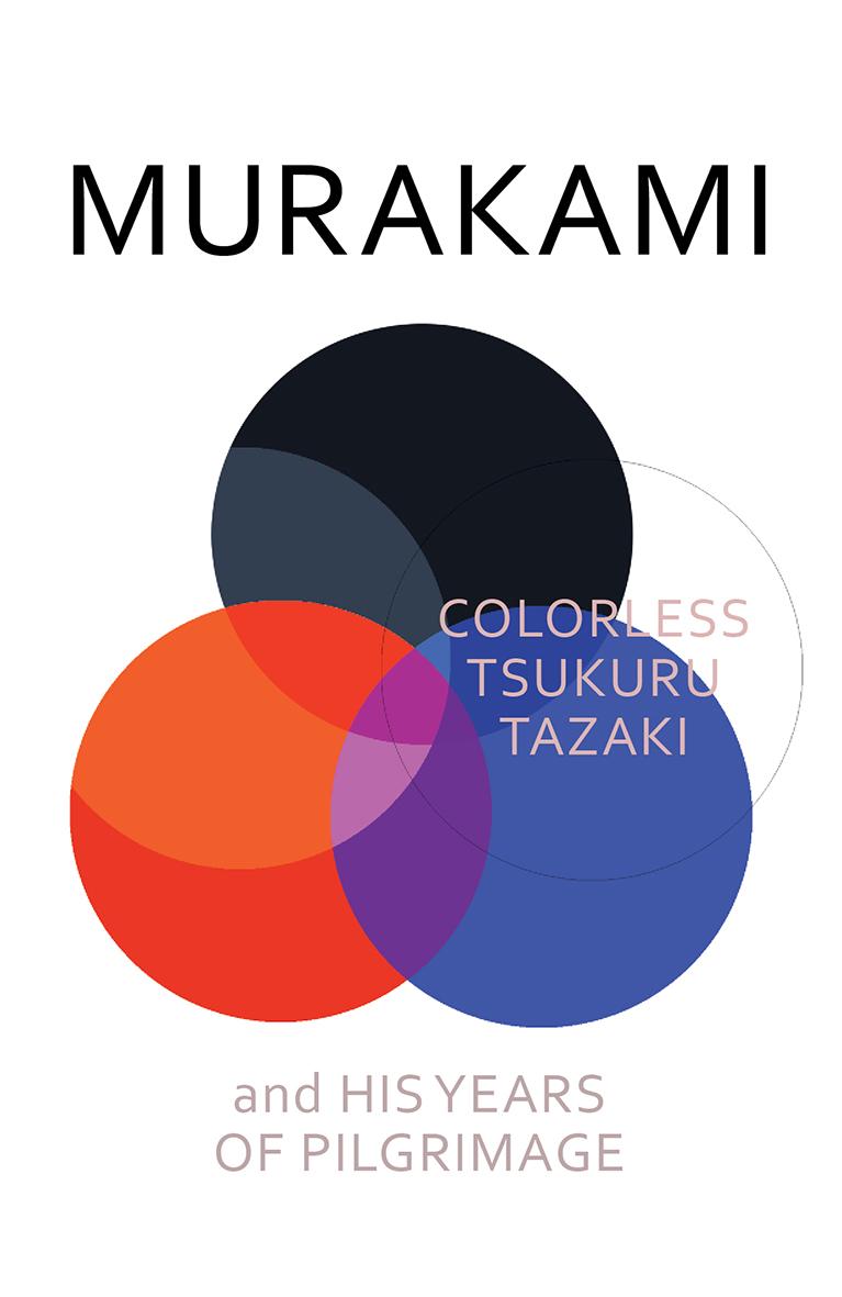 Colorless Tsukuru Ta...