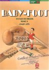 Baby foot, nouvelle ...