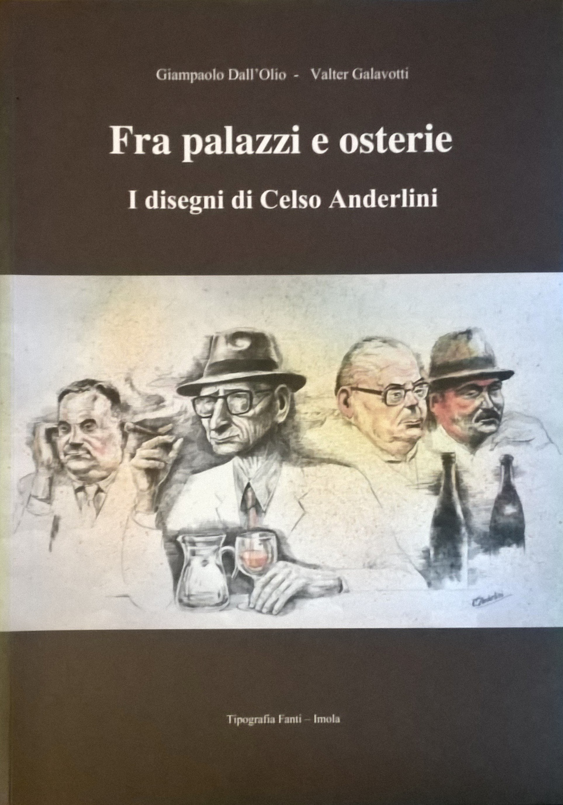 Fra palazzi e osterie