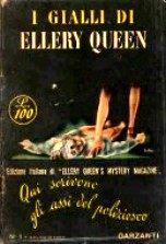 I Gialli Di Ellery Queen n°1