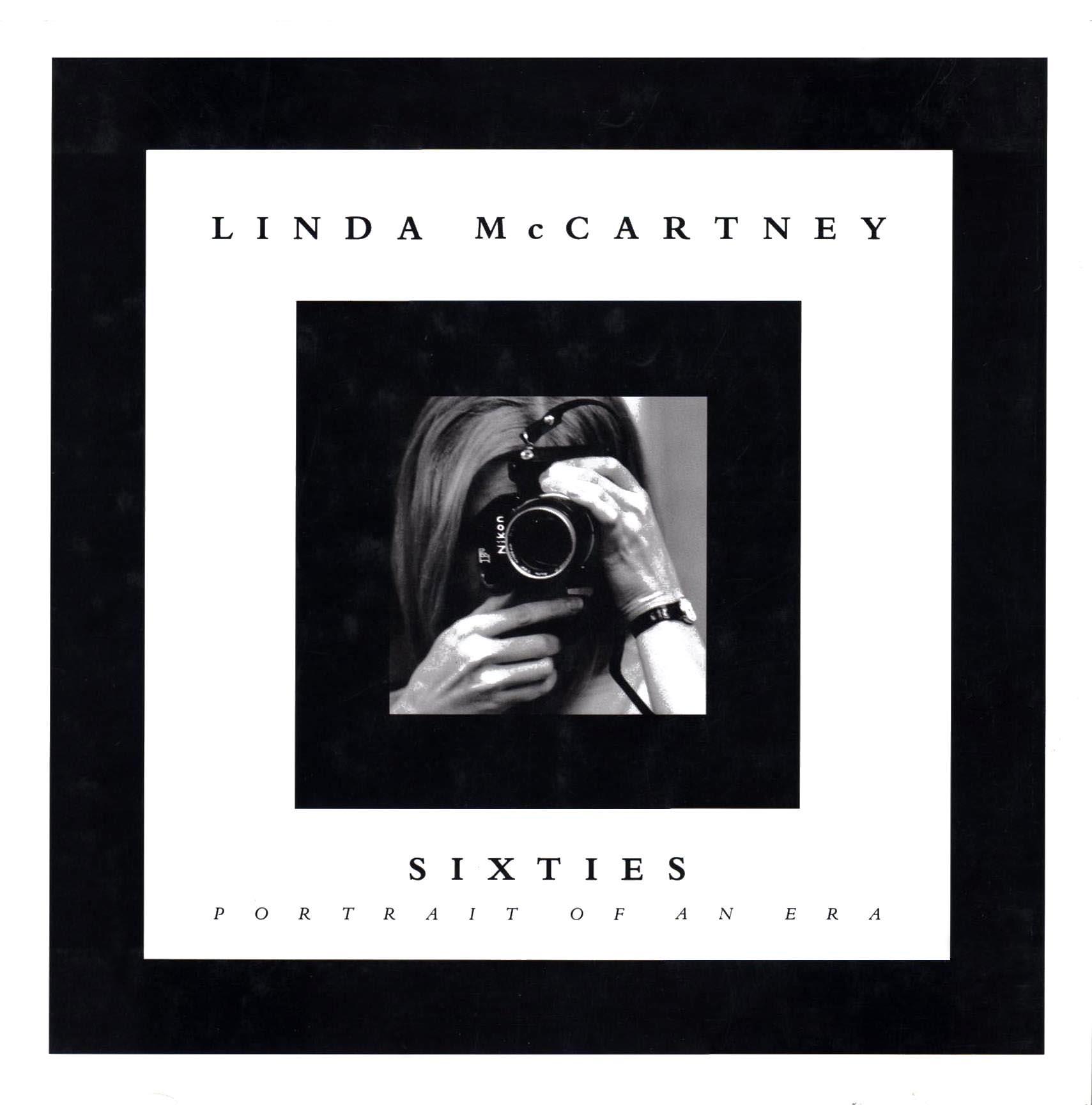 Linda McCartney's Sixties