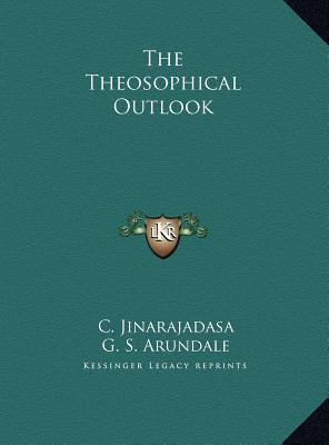 The Theosophical Out...