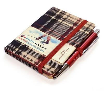 Dress Tartan Notebook