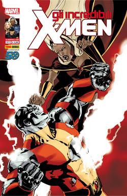 Gli incredibili X-Men n. 277