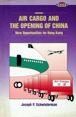 Air Cargo and the Opening of China