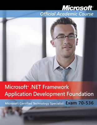 Microsoft .NET Framework 3.5, ASP.NET Application Development, Exam 70-562