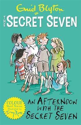 Secret Seven Colour Short Stories