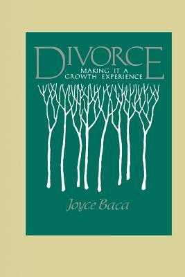 Divorce, Making It a Growth Experience