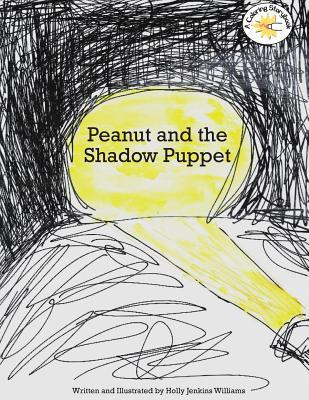 Peanut and the Shadow Puppet