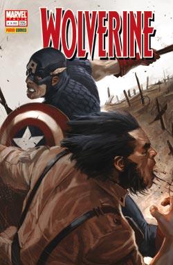 Wolverine n. 225