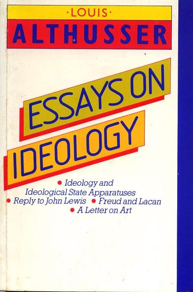 Essays on Ideology