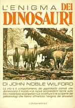 L'enigma dei dinosauri