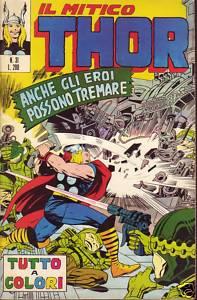 Il Mitico Thor n. 31
