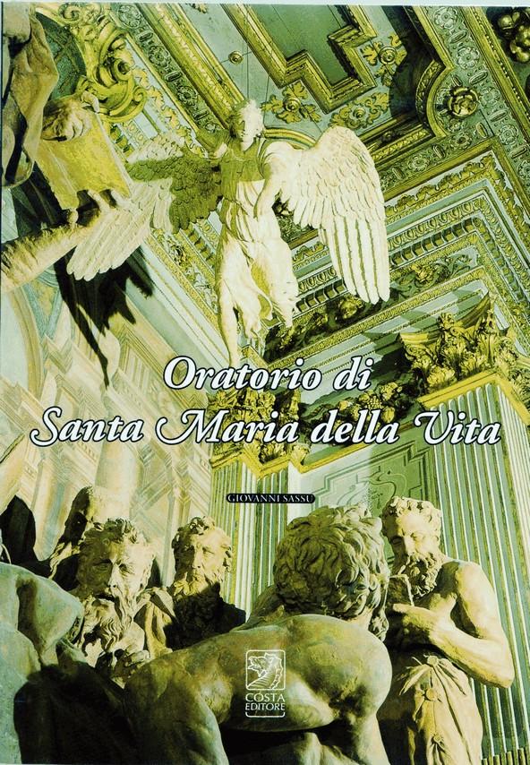 Oratorio di Santa Maria della Vita