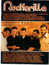 Rockerilla n.63 (novembre 1985)