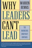 Why Leaders Can't Le...