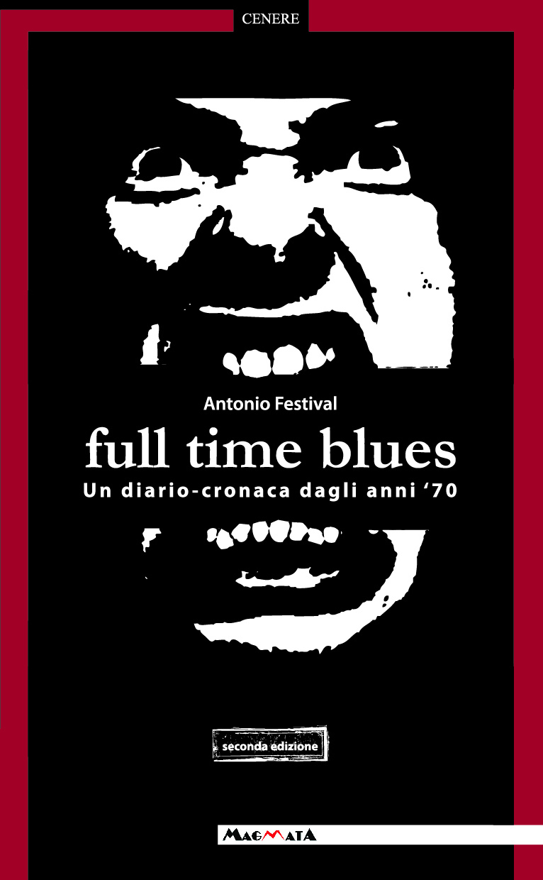 Full Time Blues