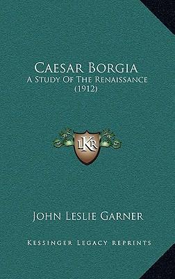 Caesar Borgia