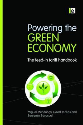 Powering the Green Economy