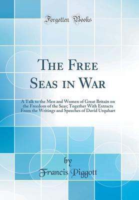 The Free Seas in War