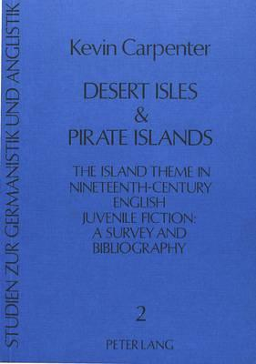 Desert Isles & Pirate Islands