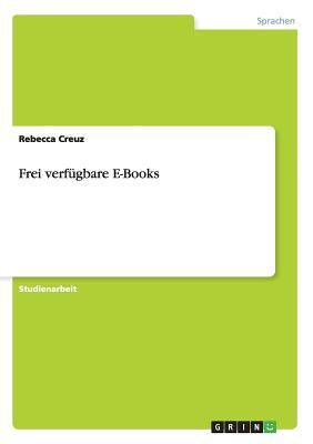 Frei verfügbare E-Books