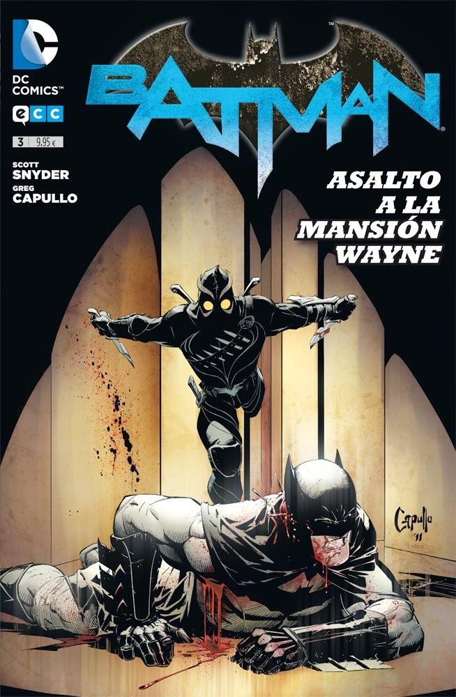 Batman núm.3