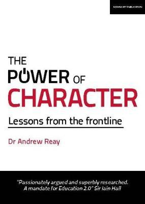 The Power of Character