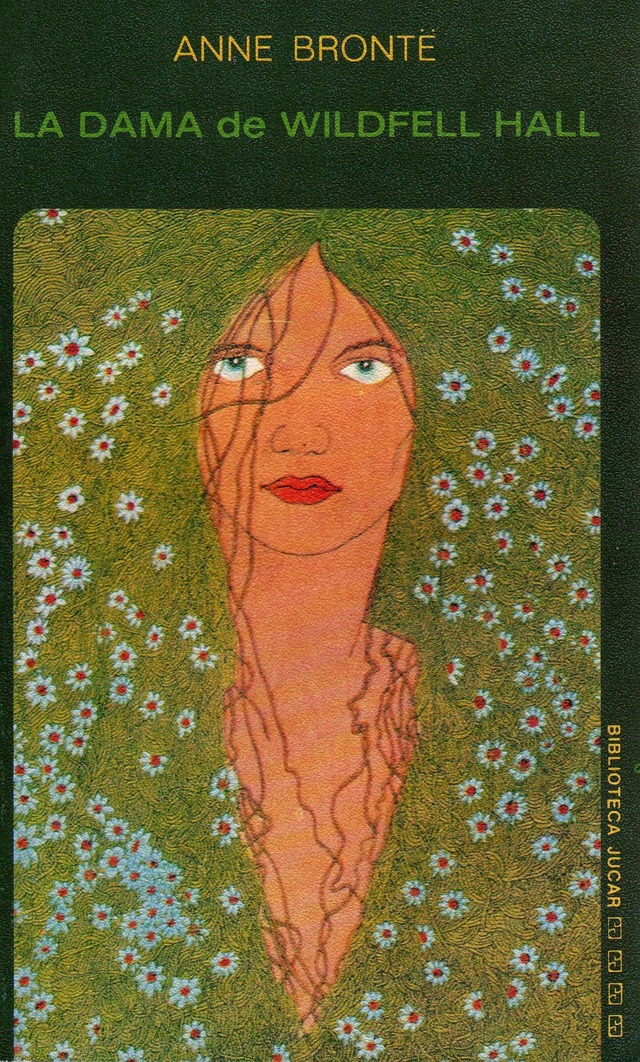 La dama de Wildfell ...