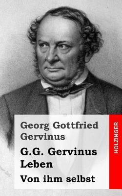 G. G. Gervinus Leben