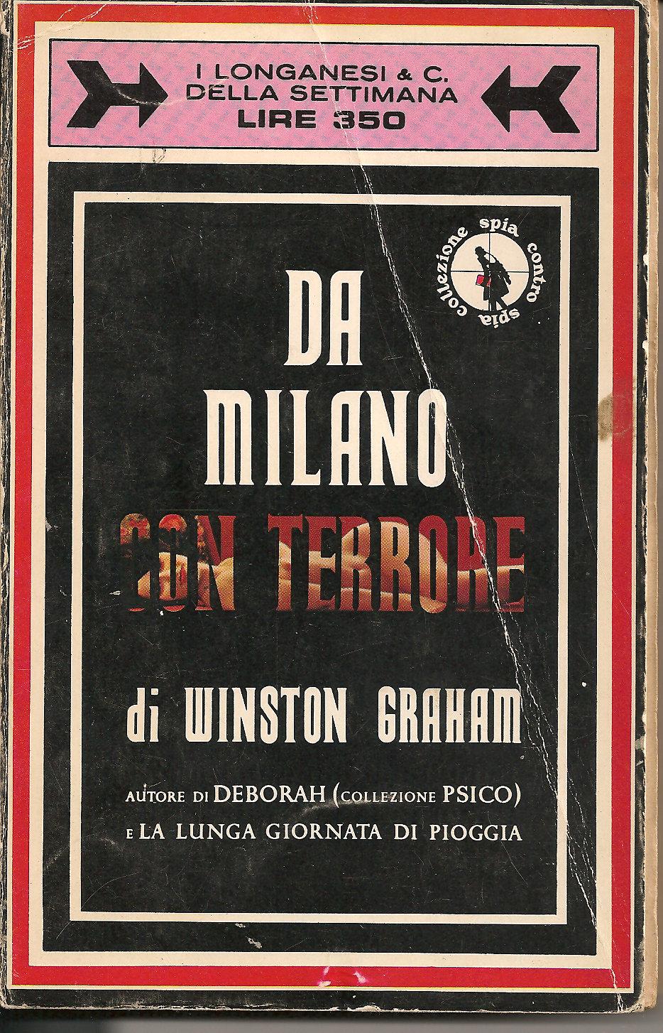 Da Milano con terror...