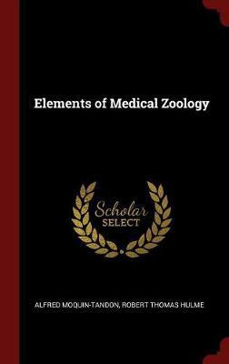 Elements of Medical Zoology
