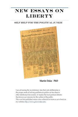 New Essays on Liberty