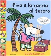 Pina e la caccia al tesoro