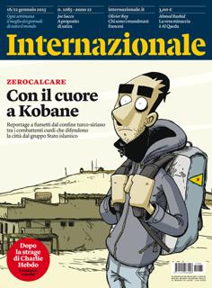 Internazionale n. 10...