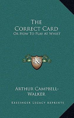 The Correct Card