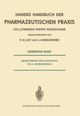 Arzneiformen Und Hilfsstoffe