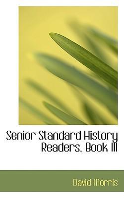Senior Standard History Readers