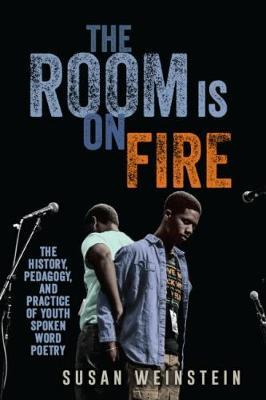 The Room Is on Fire