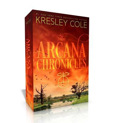 The Arcana Chronicles