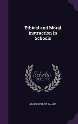 Ethical and Moral In...